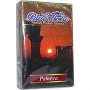 Табак для кальяна Blue Horse 50 гр «Palmyra»