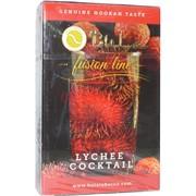 "Табак для кальяна Buta 50 гр ""Lychee Cocktail"" Бута Коктейль Личи Fusion Line"