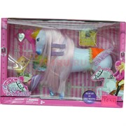 Игрушка Pony Nicole с аксессуарами