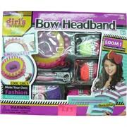 Набор для вязания бантов и повязок Bow Headband