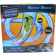 Speed Racer машинки в трубах 32x34 см (RM-4013)