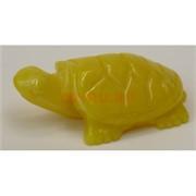 Черепаха 7 см из янтаря