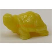 Черепаха 4,5 см из янтаря