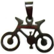Амулет индийский «велосипед»