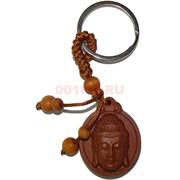 Брелок деревянный «Будда»