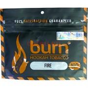Табак для кальяна Burn 100 гр «Fire»