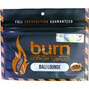 Табак для кальяна Burn 100 гр «Bali Lounge»