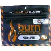 Табак для кальяна Burn 100 гр «Cona Coffee»