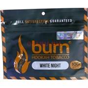 Табак для кальяна Burn 100 гр «White Night»