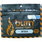 Табак для кальяна Burn 100 гр «After 8»