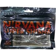 Табак для кальяна Nirvana Super Shisha 100 гр «Frank The Tank»