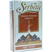 Табак для кальяна Шербетли 50 гр «Tibet Spirit»