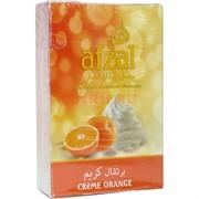 Табак для кальяна Афзал 50 г «Crème Orange» Afzal