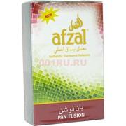 Табак для кальяна Афзал 50 г «Pan Fusion» Afzal