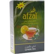 Табак для кальяна Афзал 50 г «Lemon Tea» Afzal