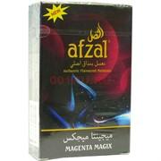 Табак для кальяна Афзал 50 г «Magenta Magix» Afzal