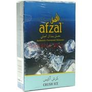 Табак для кальяна Афзал 50 г «Crush Ice» Afzal
