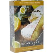 """Табак для кальяна Buta 50 гр """"Lemon Cake"""" серия Fusion Line"""