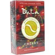 Buta «Cherry» 50 грамм табак для кальяна бута вишня