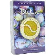 Buta «Plum» 50 грамм табак для кальяна бута слива