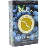 Buta «Black Grape» 50 грамм табак для кальяна бута темный виноград