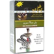 "Табак для кальяна Afzal 50 гр ""Pan Masala Supreme"" афзал"