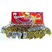 Брелок Сова 2 цвета цена за 120 шт (KL-054)