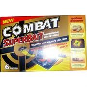 Ловушка для тараканов Combat 6 дисков