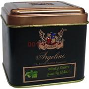 "Табак для кальяна Argelini 100 гр ""Minty Gum"""
