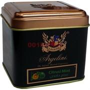 "Табак для кальяна Argelini 100 гр ""Citrus Mint"""