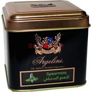 "Табак для кальяна Argelini 100 гр ""Spearmint"""