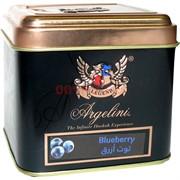 """Табак для кальяна Argelini 100 гр """"Blueberry"""""""