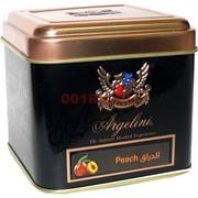 "Табак для кальяна Argelini 100 гр ""Peach"""
