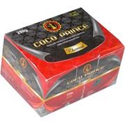 Уголь для кальяна Coco Prince 22 мм 250 грамм