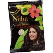 Хна для волос Neha черная 15 гр