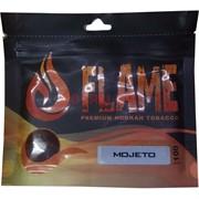 Табак для кальяна Flames 100 гр «Mojeto»