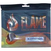 Табак для кальяна Flames 100 гр «Blueberry Muffin»