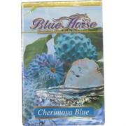 Табак для кальяна Blue Horse 50 гр «Cherimoya Blue»