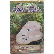 Табак для кальяна Blue Horse 50 гр «Cherimoya»