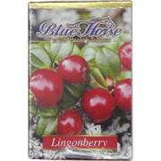 Табак для кальяна Blue Horse 50 гр «Lingonberry»