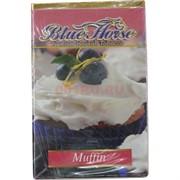 Табак для кальяна Blue Horse 50 гр «Muffin»