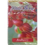 Табак для кальяна Blue Horse 50 гр «Redberry»