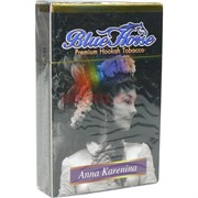 Табак для кальяна Blue Horse 50 гр «Anna Karenina»