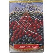 Табак для кальяна Blue Horse 50 гр «Starberry»
