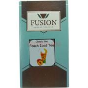 Табак для кальяна Fusion 100 гр «Peach Iced Tea»