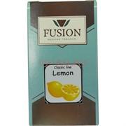 Табак для кальяна Fusion 100 гр «Lemon»