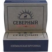 Табак для кальяна Северный 100 гр «Нэпманская брусника»