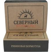 Табак для кальяна Северный 100 гр «Рябиновая бормотуха»