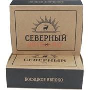 Табак для кальяна Северный 100 гр «Босяцкое яблоко»