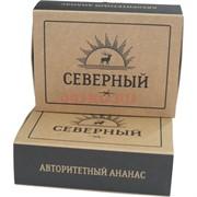 Табак для кальяна Северный 100 гр «Авторитетный ананас»